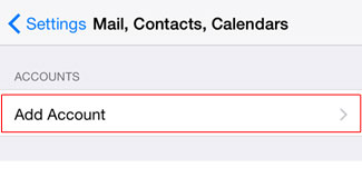 Email Ios 02 Add Account